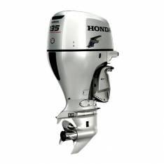 Лодочный мотор Honda BF135A4 LU
