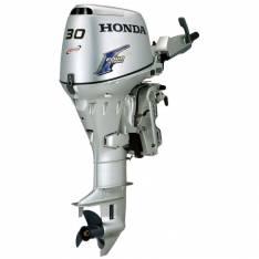 Лодочный мотор Honda BF 30 DK2 SR TU