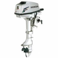Лодочный мотор Honda BF 5 AK2 SB U