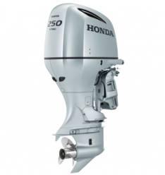 Лодочный мотор Honda BF 250 A XU