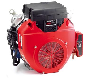 Двигатель Honda GX 620