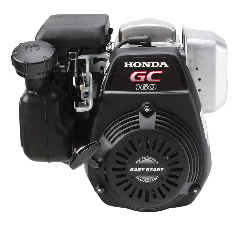 Двигатель Honda GC 160