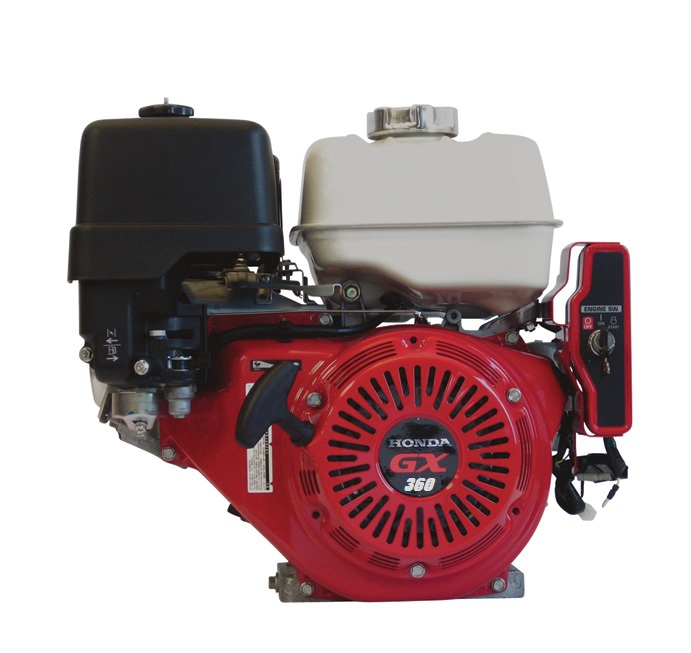 Двигатель Honda GX 360