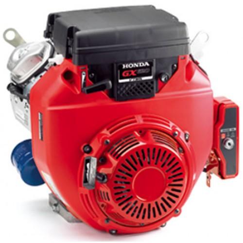Двигатель Honda GX 670