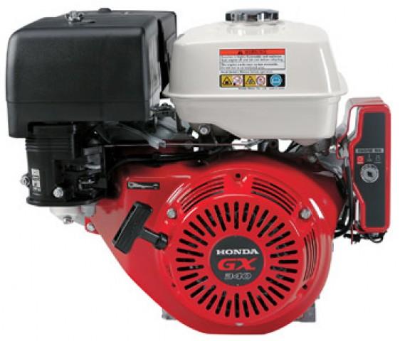 Двигатель Honda GX 340