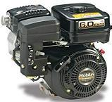 Двигатель  Robin-Subaru EX 17