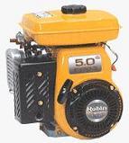 Двигатель  Robin-Subaru EY20-3