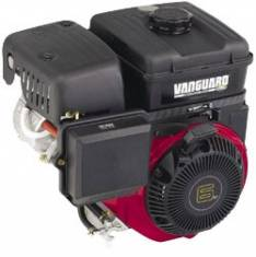 Двигатель Briggs & Stratton Vanguard Е117432